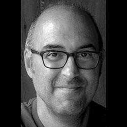 Gilles Coutelier - Infographiste - Photographe - Formateur - Strasbourg