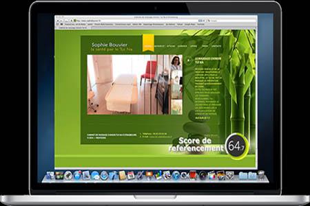Site Internet et référencement