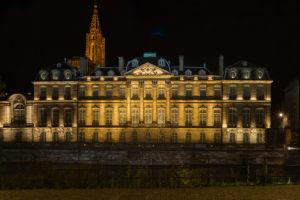 Gilles Coutelier - Photographe - Palais des Rohans - Strasbourg