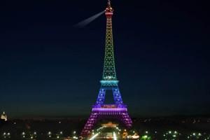 Infographie - 120 ans de la tour eiffel - Gilles Coutelier