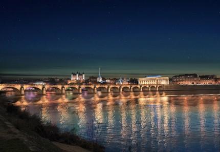Pont Cessart Saumur