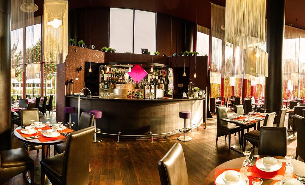 création de site internet restaurant mango fusion Strasbourg
