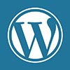 Logo WordPress Formation