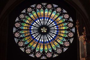 ©Gilles Coutelier - Photographie - Cathédrale Notre-Dame - Strasbourg