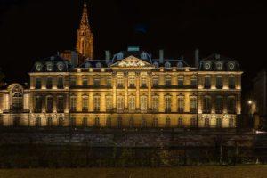 ©Gilles Coutelier - Photographie -Palais Rohans - Strasbourg