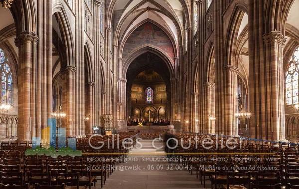 Cathédrale – Strasbourg