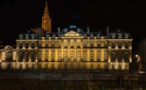 ©Gilles Coutelier - Photographie - Palais Rohans - Strasbourg