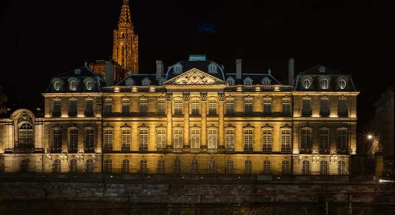 Palais Rohan – Strasbourg