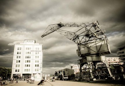 ©Gilles Coutelier - Photographie - Médiathèque - Strasbourg