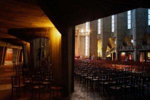 04-©GillesCoutelier - Photographie - Cathédrale de Royan