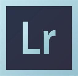 Logos Adobe cs6 Lightroom formation
